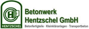 Betonwerk Hentzschel GmbH